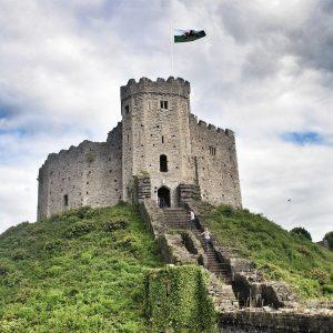 Castello di Cardiff