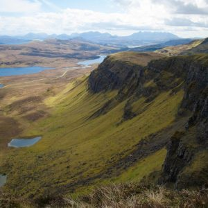 Scozia – Tour ed escursioni con guida in italiano