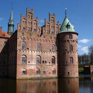 Danimarca e Castelli