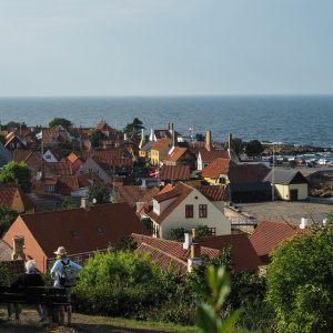 Danimarca – Alla scoperta di Bornholm