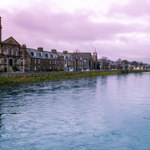 Scozia – Città e Panorami Scozzesi