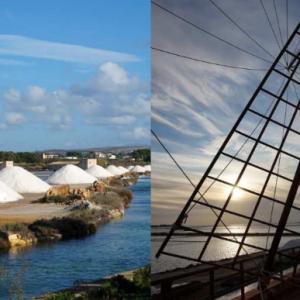 Sicilia – Seawater Hotel SPA – Marsala