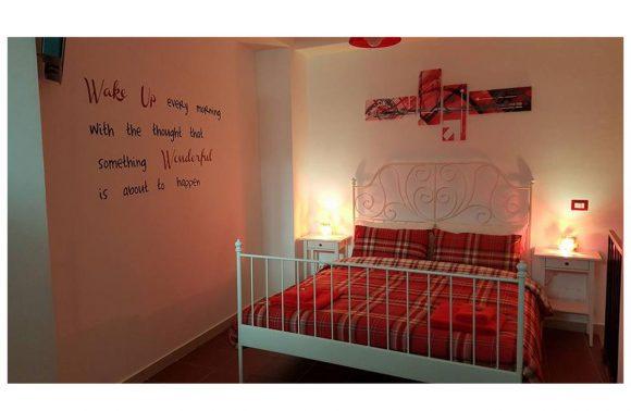 Puglia – Bari – Rosy B&B