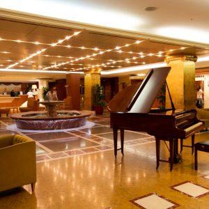 Lazio – Roma – Hotel Antonella