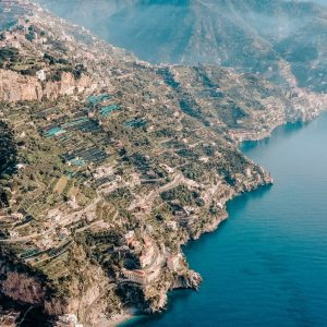 Campania – Ravello – Hotel Bonadies