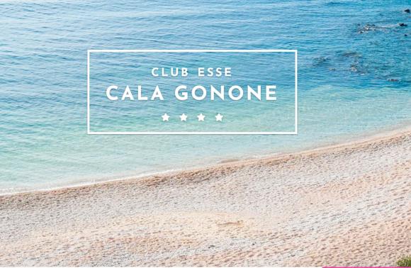 Sardegna – Cala Gonone Beach Village – Cala Gonone