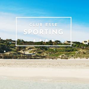 Sardegna – Hotel Sporting Stintino