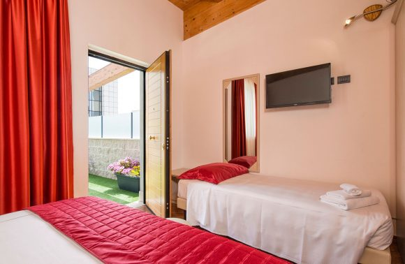 Lazio – Hotel Simon – Pomezia