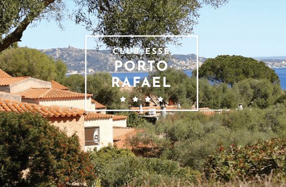 Sardegna – Port Rafael – Palau