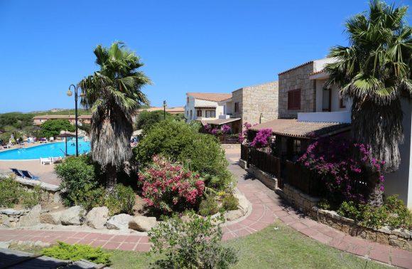 Sardegna – Residence Capo D'Orso – Palau