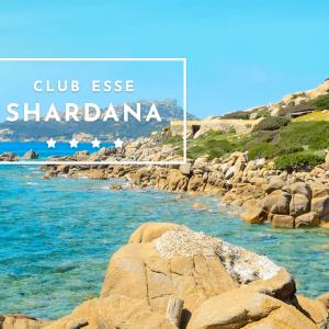 Sardegna – Shardana Resort – Santa Teresa di Gallura