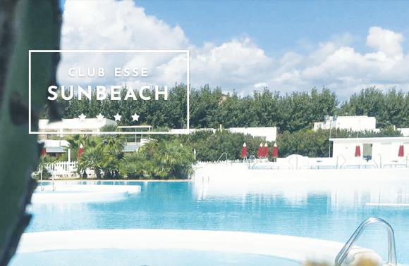 Calabria – Sunbeach Hotel